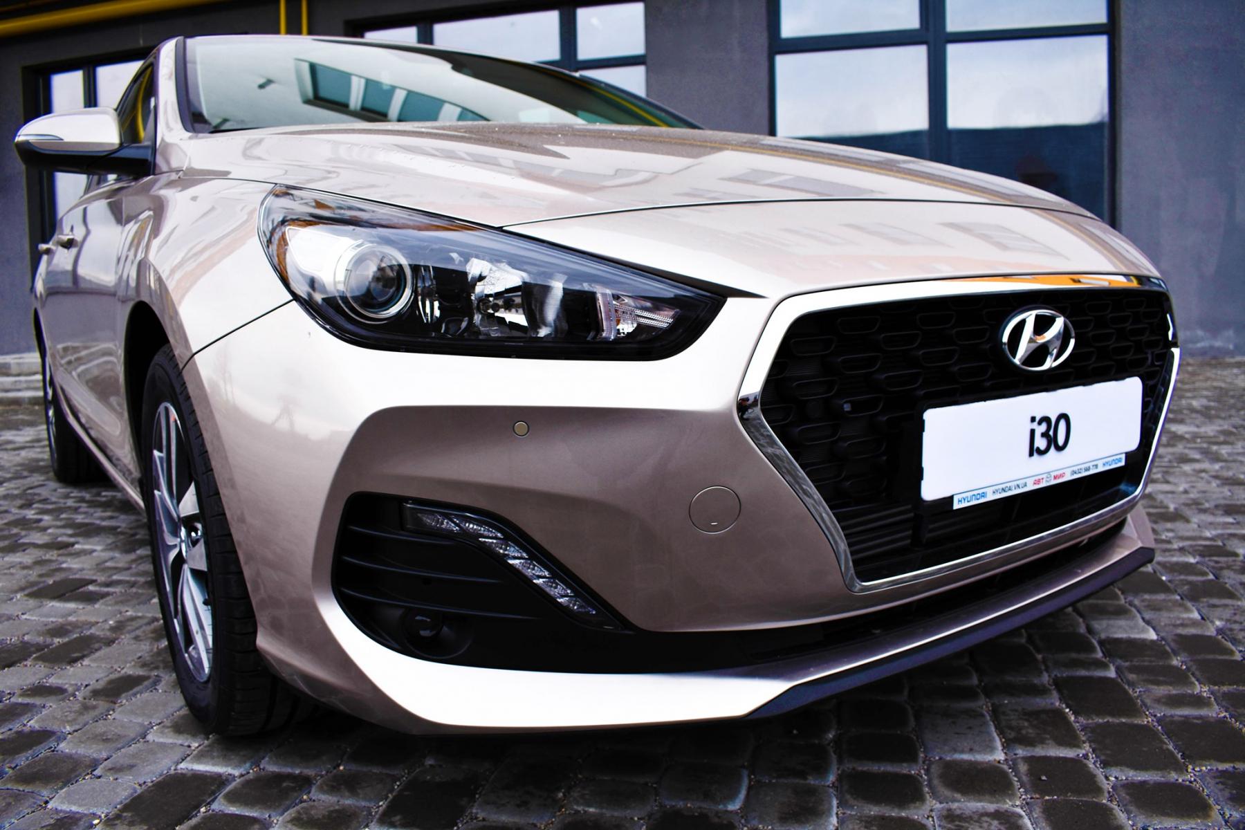 Вигідні ціни на модельний ряд Hyundai 2019-2020 років випуску   Хюндай Мотор Поділля - фото 6