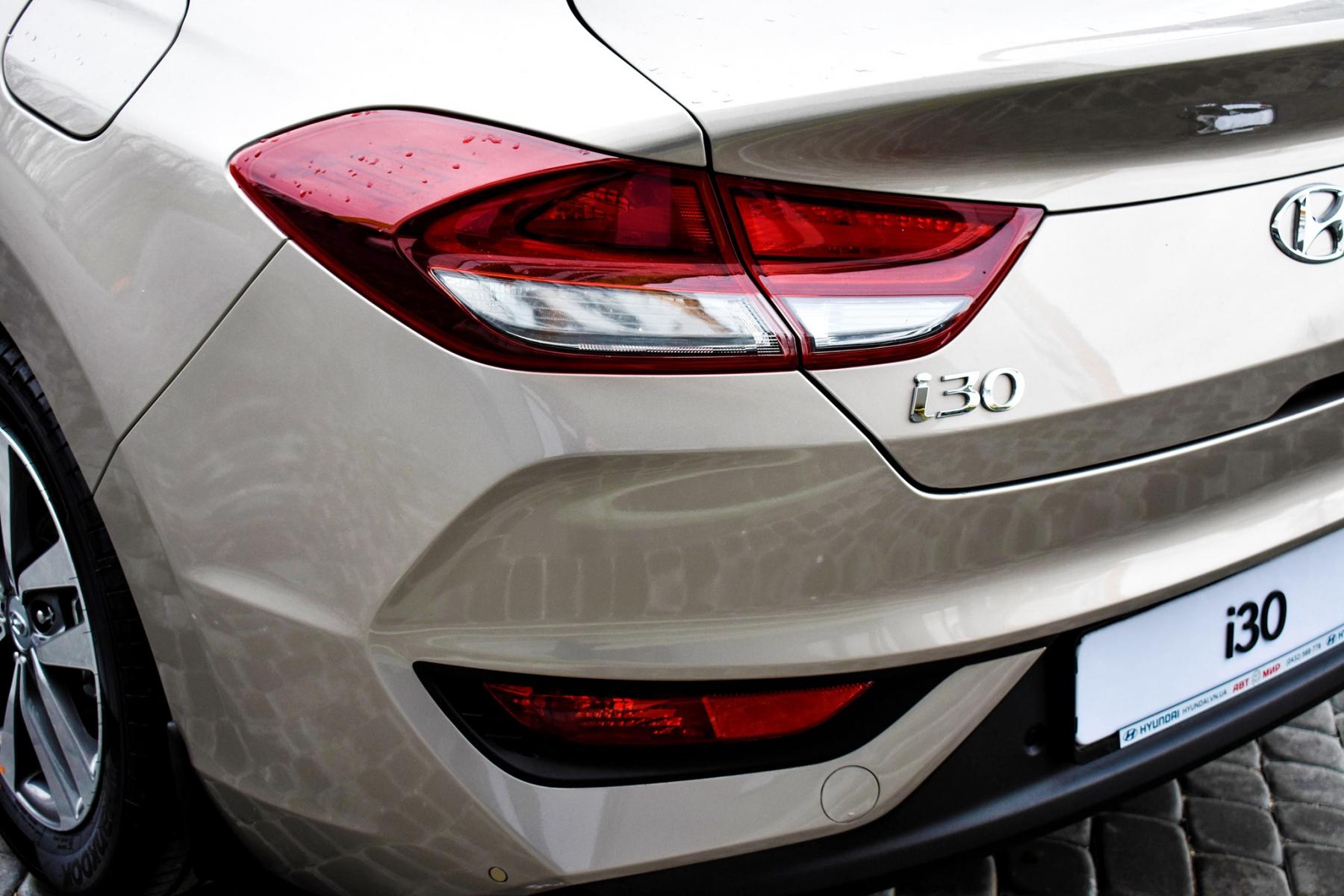 Вигідні ціни на модельний ряд Hyundai 2019-2020 років випуску   Хюндай Мотор Поділля - фото 8