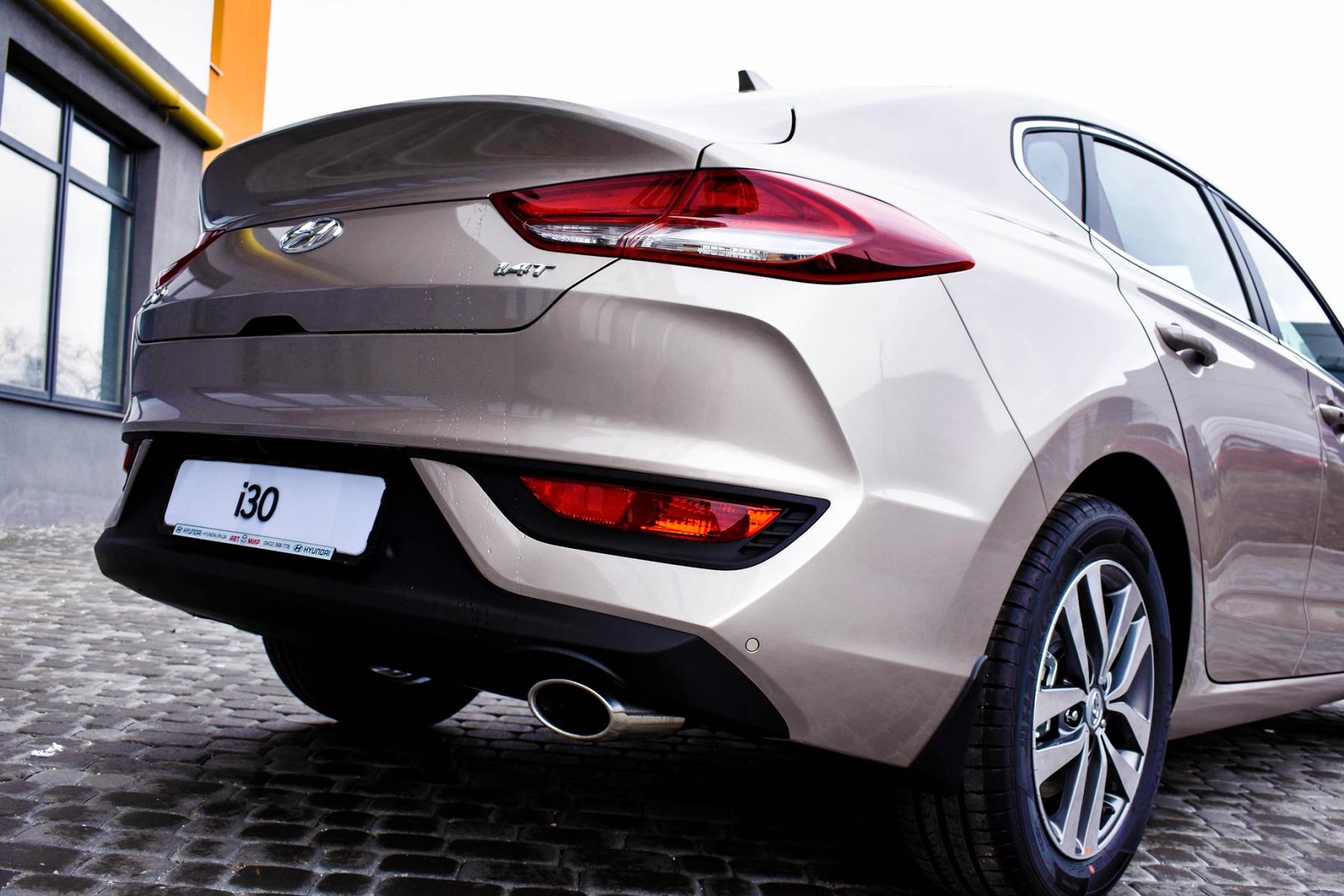 Вигідні ціни на модельний ряд Hyundai 2019-2020 років випуску   Хюндай Мотор Поділля - фото 7