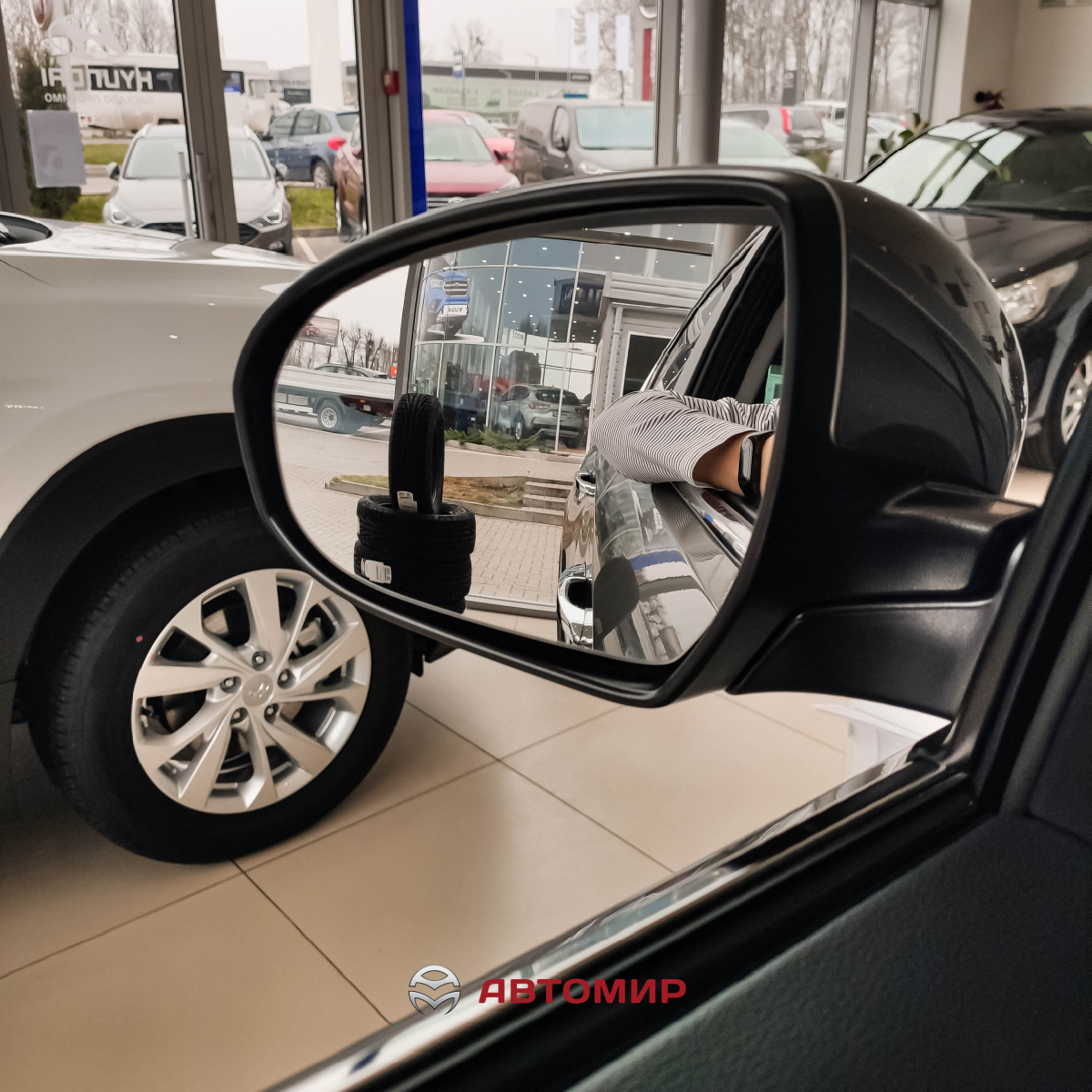 Теплі функції автомобілів Hyundai | Хюндай Мотор Поділля - фото 8