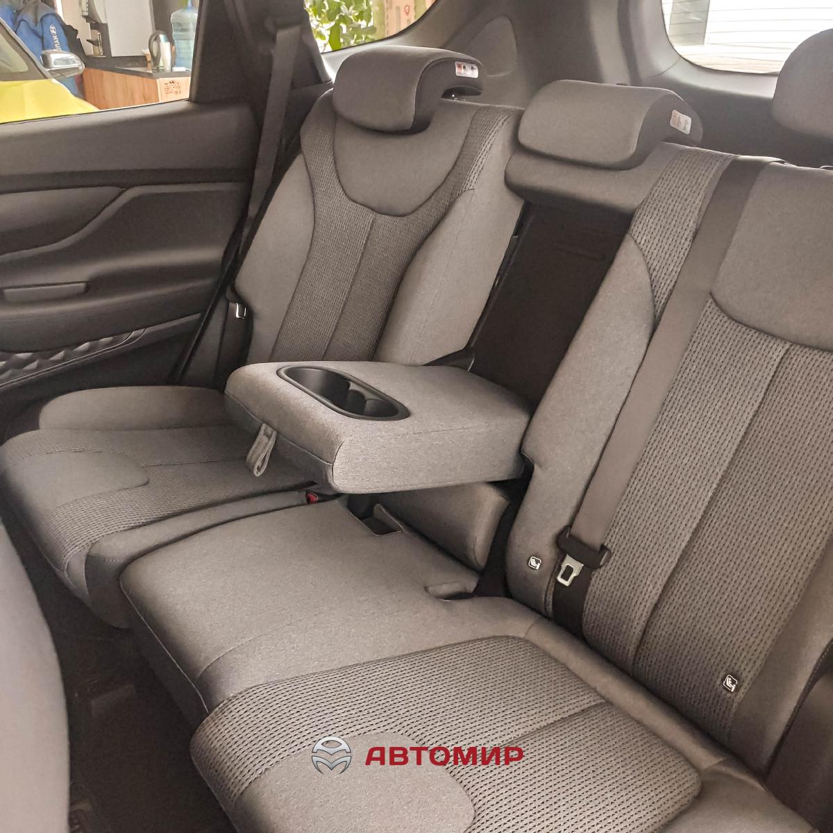 Теплі функції автомобілів Hyundai | Хюндай Мотор Поділля - фото 9