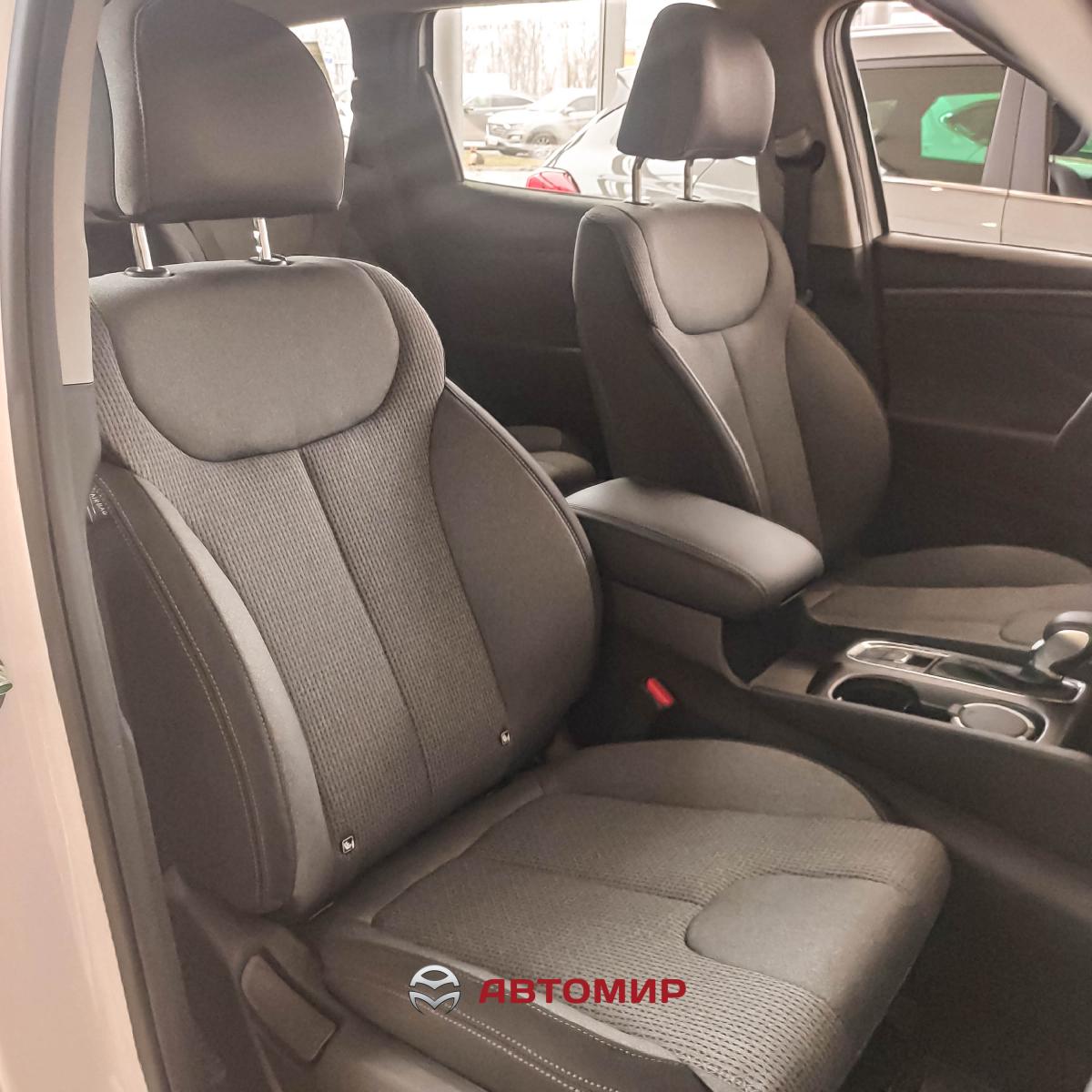 Теплі функції автомобілів Hyundai | Хюндай Мотор Поділля - фото 10