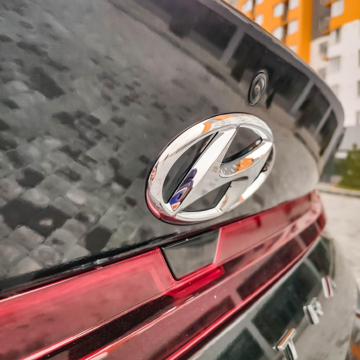 Поставте під сумніви старі правила разом з Hyundai New Elantra!   Хюндай Мотор Україна - фото 11