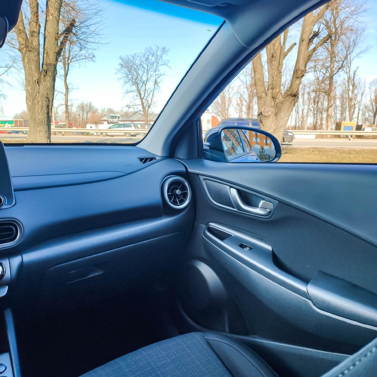 Надзвичайний автомобіль з незвичайним кольором! | Хюндай Мотор Україна - фото 11