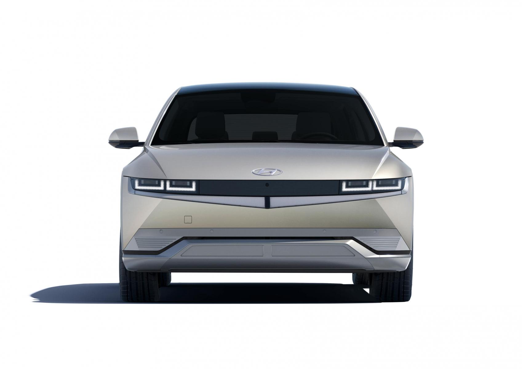 Hyundai IONIQ 5 переосмислює спосіб життя з електричною мобільністю | Хюндай Мотор Поділля - фото 11
