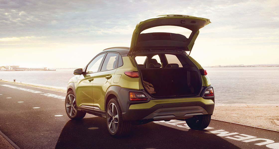 Hyundai New KONA| Галерея, фото| Хюндай Мотор Україна - фото 9
