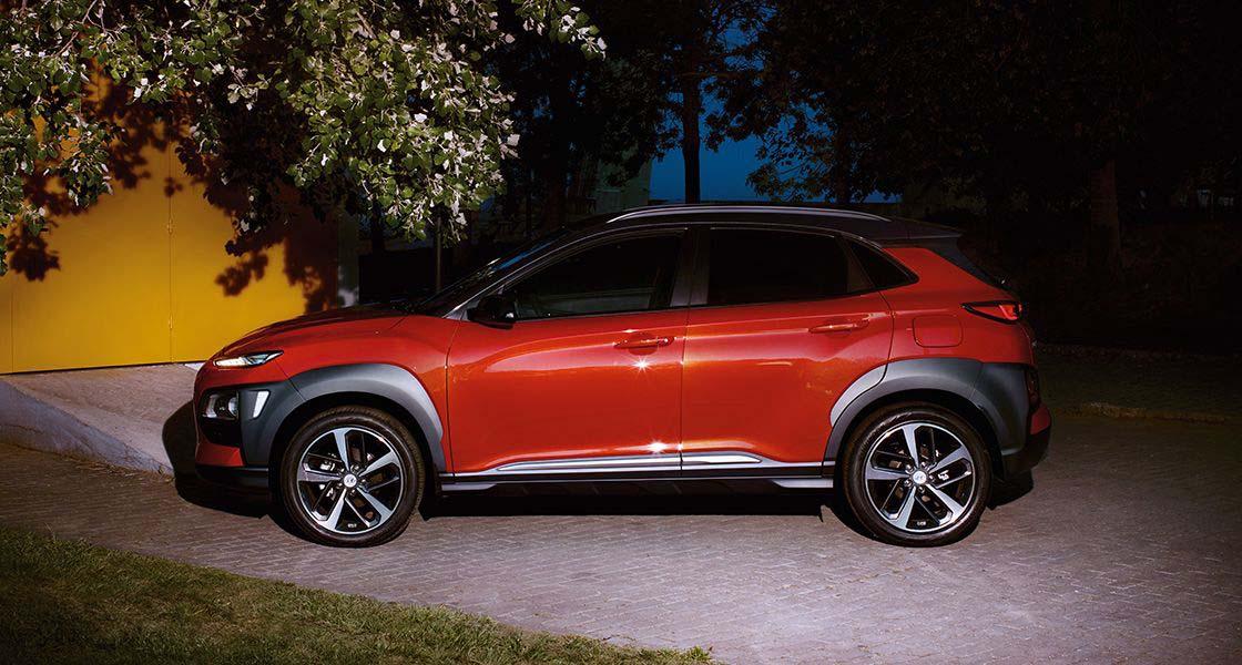 Hyundai New KONA| Галерея, фото| Хюндай Мотор Україна - фото 10