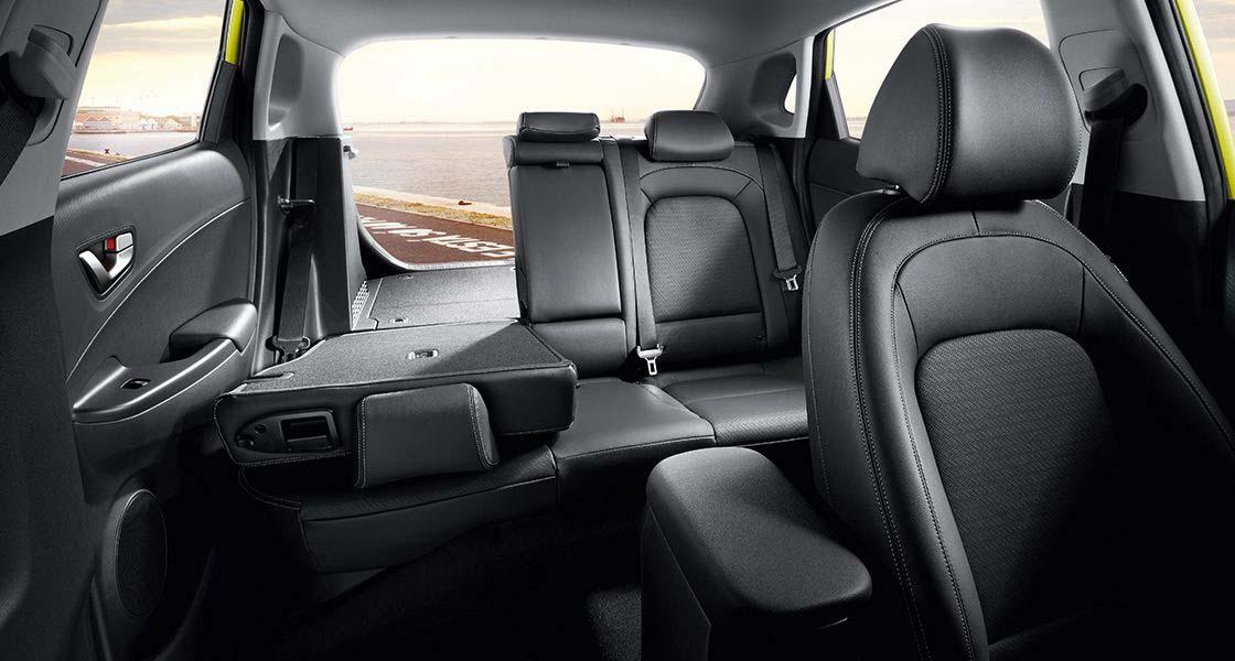 Hyundai New KONA| Галерея, фото| Хюндай Мотор Україна - фото 17